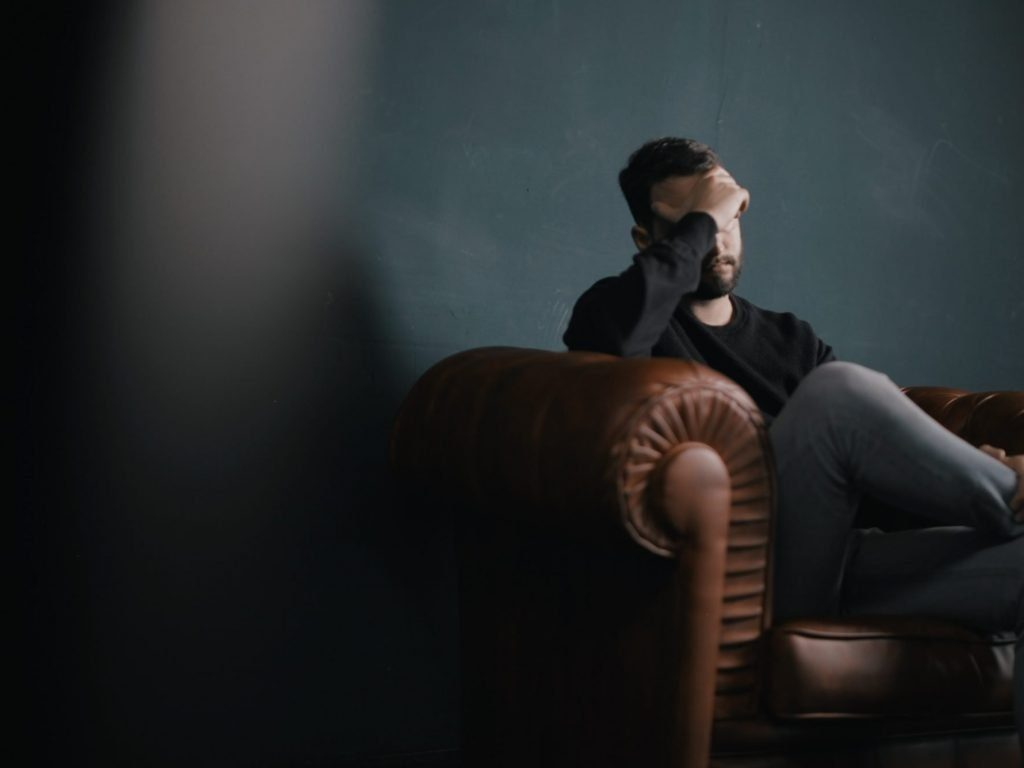 Depression and Anxiety Therapy Grand Rapids